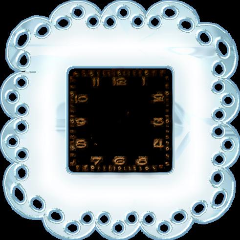 Horloge 20