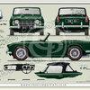 Triumph TR4 1961-64