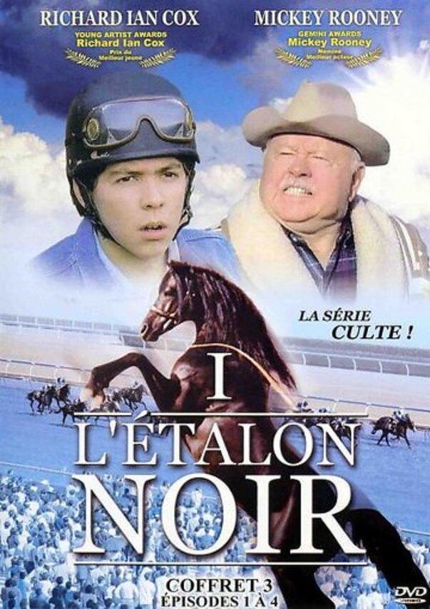 L'Etalon noir - Saison 1 [Complete]