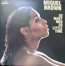 Miquel Brown - So Many Men, So Little Time - Complete CD