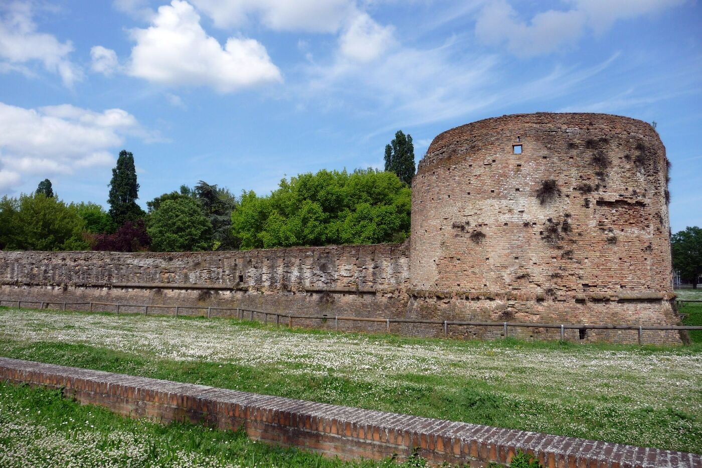 Ravenna, la ville des mosaïques