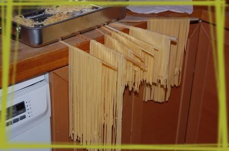 [DIY] Pasta miam !!