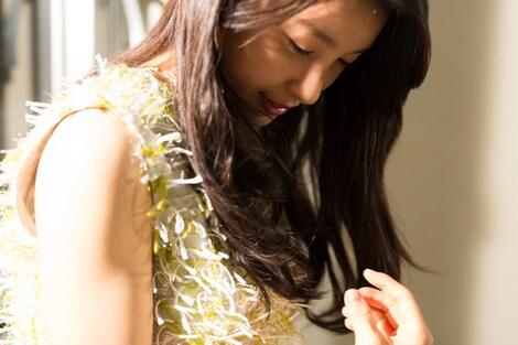 Models Collection : ( [Hikarigraph] - |2017.03.02| COVER / Tao Tsuchiya/土屋太鳳 )