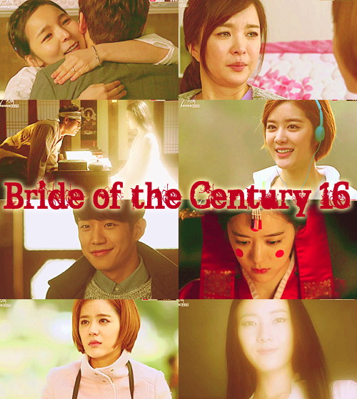 Bride of the Century 16 (FIN)