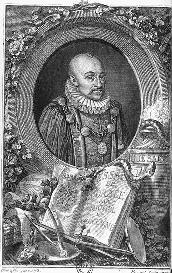 montaigne essay of cannibal François quesnel, montaigne, c 1590, drawing ('essay' was an original name for this kind of work it became an appreciated genre soon after.