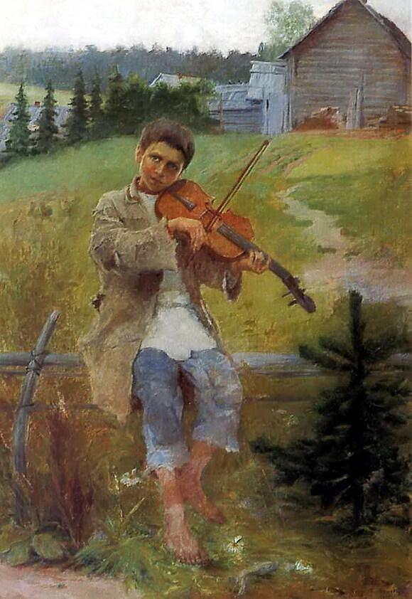Nikolaï Bogdanov-Belski