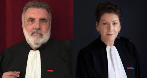 ➤ Archives : Quand Régis de Castelneau et Florence Rault crachaient sur les activistes anti-pédos