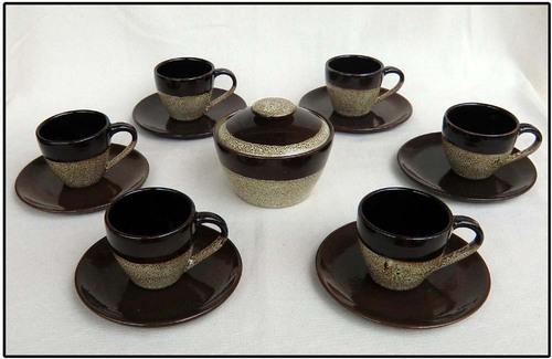 Vous prendrez bien une tasse de café ?