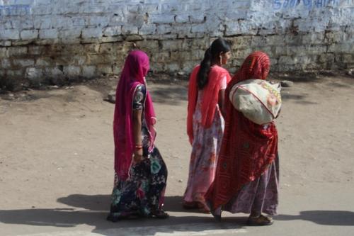 De Jaisalmer à Jodhpur
