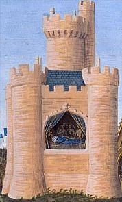 Mort de Louis VIII en 1226