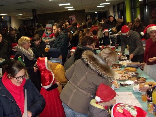 Marché de Noël en images