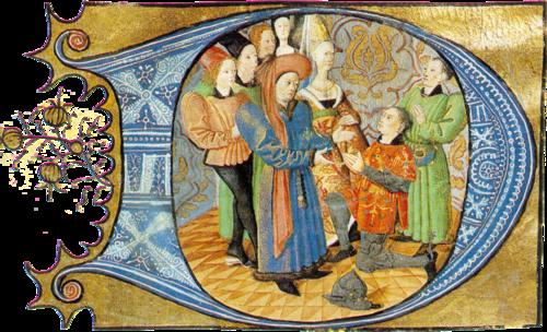 Seigneurs et chevaliers 2