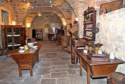 Découvrir l'Ardèche...Musée chataigneraie, Joyeuse