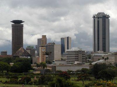 Blog de lisezmoi :Hello! Bienvenue sur mon blog!, Le Kenya : Nairobi