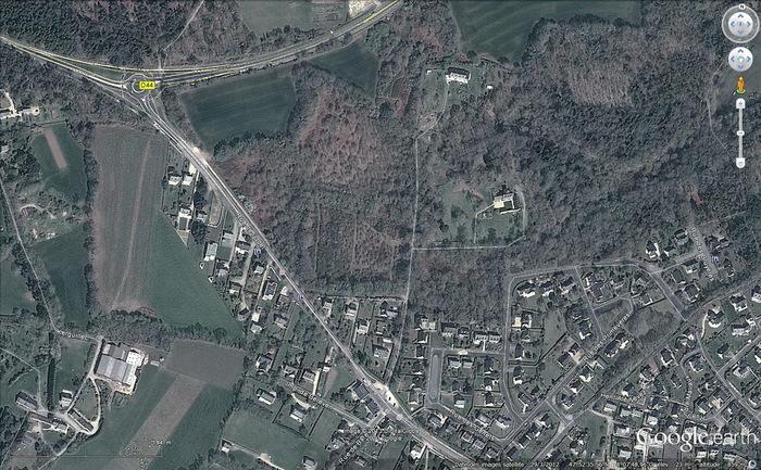 PLU 2014 : MODERATION DE LA CONSOMMATION D'ESPACE ET DE LUTTE CONTRE L'ETALEMENT URBAIN (2) : Sainte-Marine