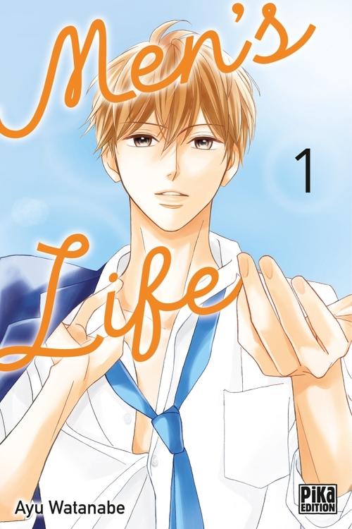 Men's life - Tome 01 - Ayu Watanabe