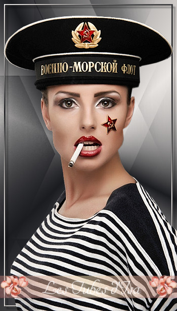 FB0170 - Tube femme