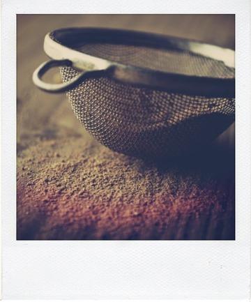 Tiramisu au caramel au café et pralin