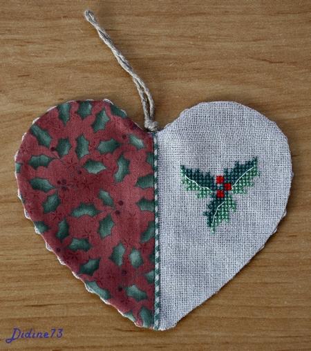 SAL cartes de voeux, étiquettes cadeaux ou bricoles de Noël (M-7)