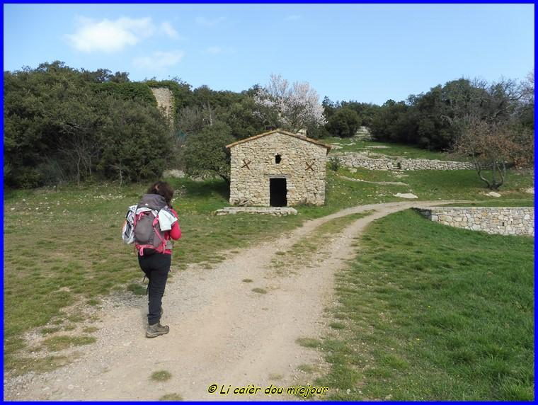 La Citadelle et le domaine de Lambruisse