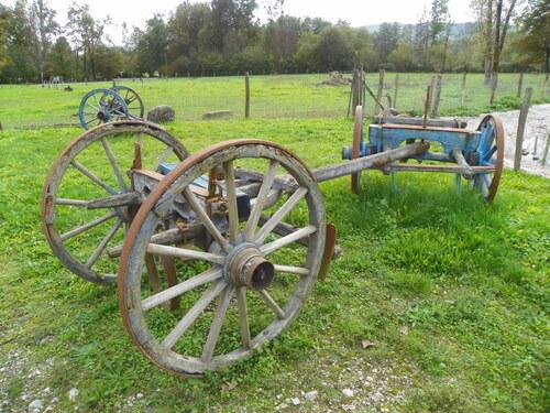 La ferme du Marais ( 2 )