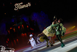 Disney On Ice : Dare To Dream (1/2)