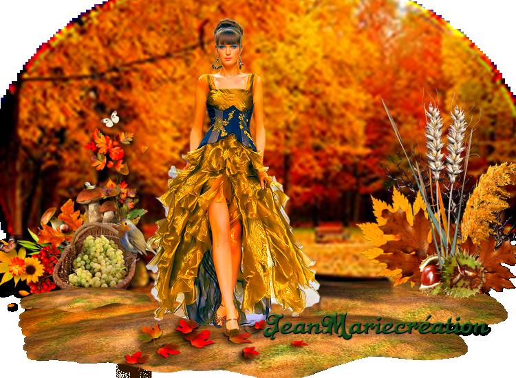 création d'automne copie interdite(Copyright numéro de dépôt c97634 )