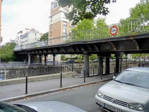 44 - Viaduc rue de Saint-Mandé