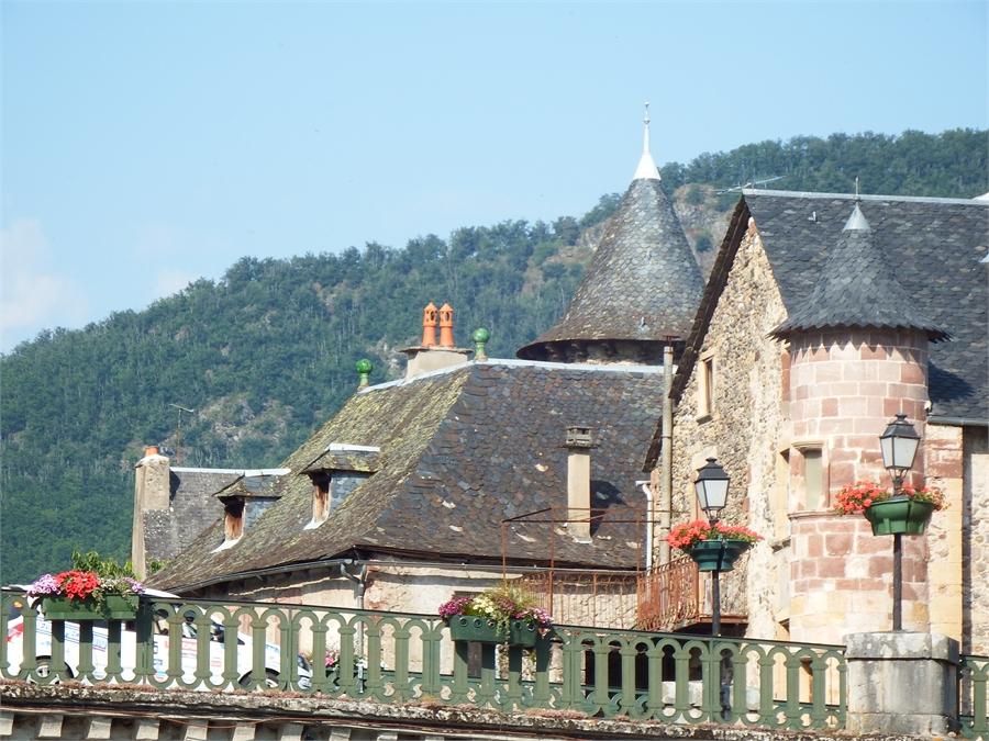 Saint Geniez  suite