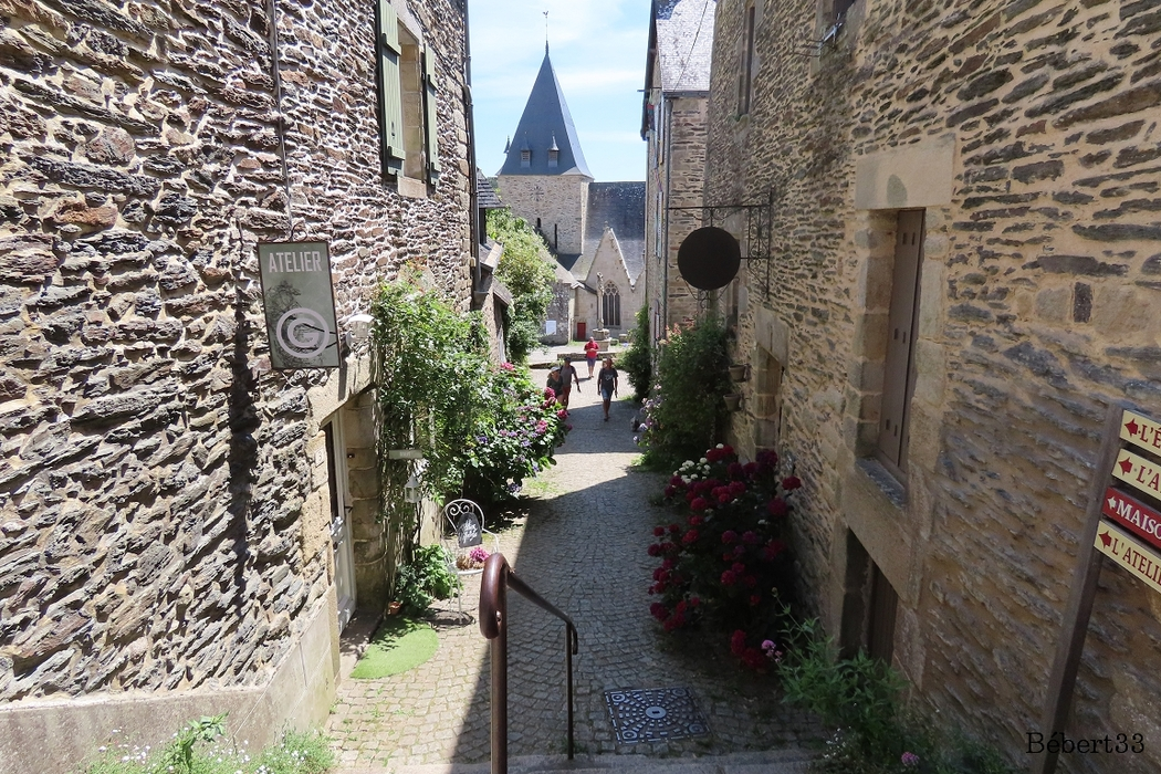 Rochefort en terre -3