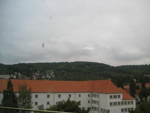 Meine Heimat über den Dächern Jenas