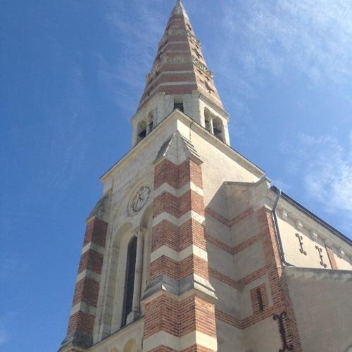 Église de Lamotte Beuvron