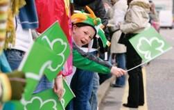 Saint-Patrick-Carnaval-Belfast