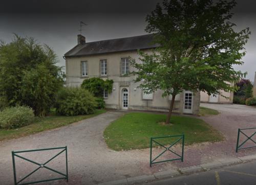 Calvados - Le Fresne-Camilly
