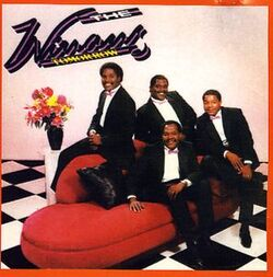 The Winans - Tomorrow - Complete LP