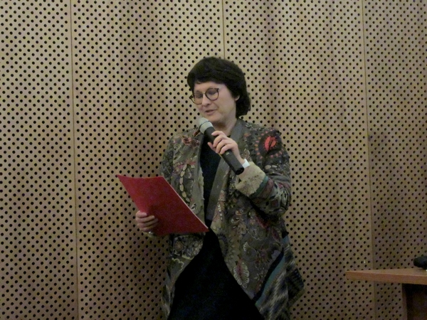 L'Assemblée Générale des Amis du Musée du Pays Châtillonnais-Trésor de Vix a eu lieu samedi 2 février 2019