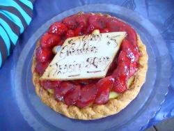 Happy Birthday to me ~ XD