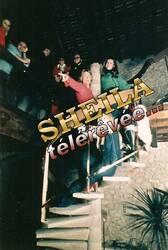 09 février 1973 : Sheila chez Cloclo ! Mise à Jour.