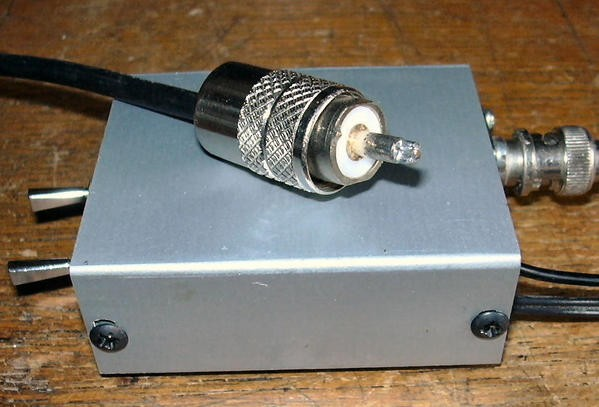Softrock 40 V6 enclosure