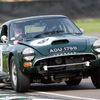 Sunbeam Tiger Lister Le Mans Coupe