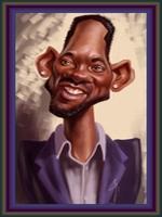 Homme avatar.