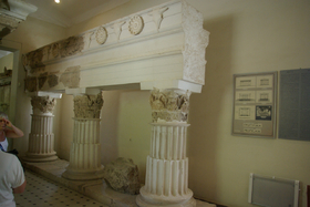 Epidaure