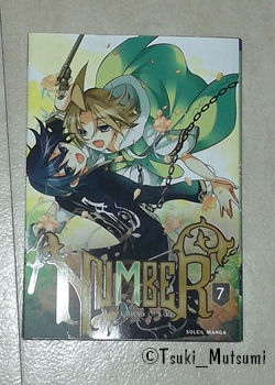 Number - tome 7