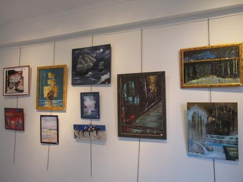 Salon des Artistes Amateurs de Provins & Alentours : Mon avis détaillés.