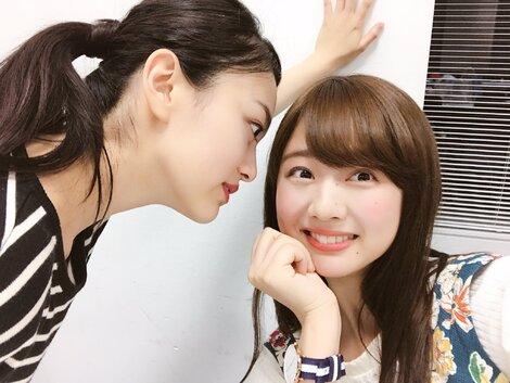 Celebrity Pics : Rui Kumae & Mari Yamachi ( N°1 )