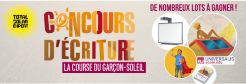 Concours Total Solar Expert