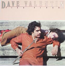 Dave Valentin - Pied Piper - Complete LP