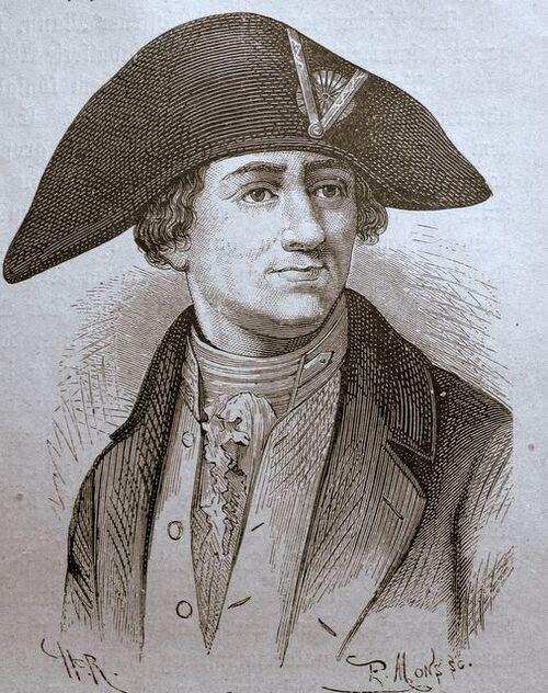 Varennes, 20-25 juin 1791