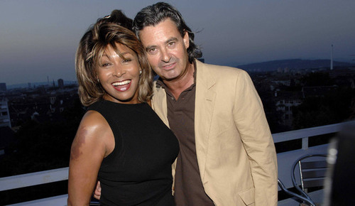 Tina Turner: what's age got to do with it?