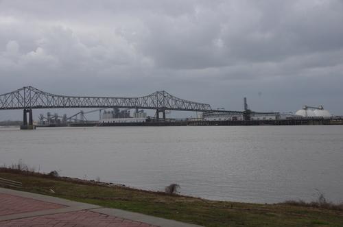 Jour 10 - de la Nouvelle-Orléans à Bâton Rouge # 2